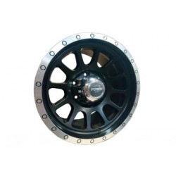 LLANTAS ARO 16X8 5X139 SPEED LINE MOHABE MBLM OFF SET 0