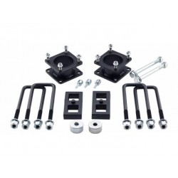 PRO COMP 65225K Tundra 12-16 Level Kit front y rear
