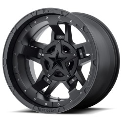 LLANTAS ARO 20X9 6X139,7 XD SERIES XD-827 OFF SET -12