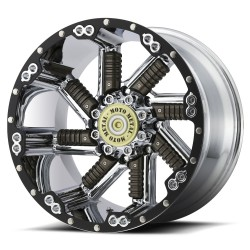 LLANTAS ARO 20X10 6X135 MOTO METAL MO-979 OFF SET -24