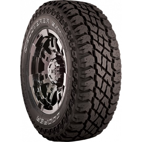 Neumaticos 295/70R18 Cooper DISCOVERER S/T MAXX