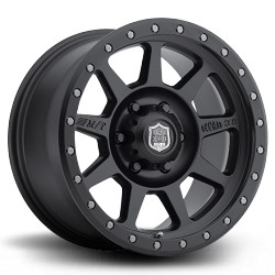 LLANTAS ARO 17X9 5X139,7 MICKEY THOMPSON DEEGAN 38 PRO 4