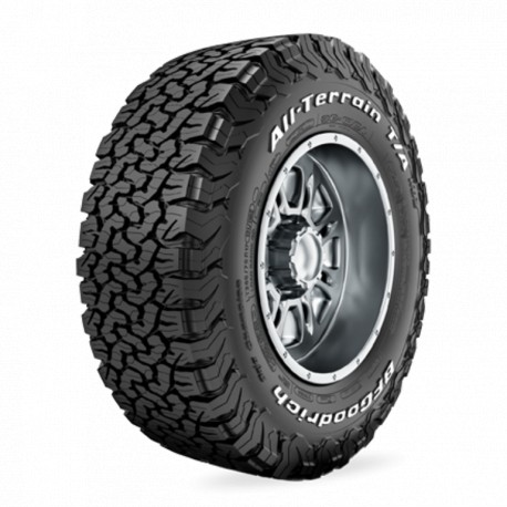 Neumaticos BF GOODRICH 31X10.50R15 ALL TERRAIN KO2
